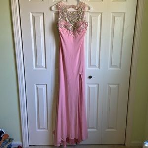 Blush Prom by Alexia - Prom Dress